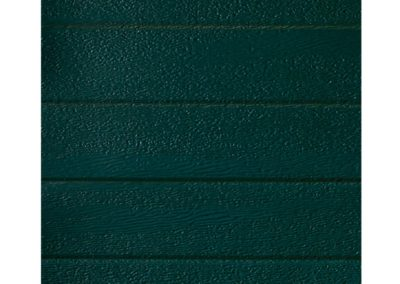 Acanalado - Textura Madera - Verde Ral 6009