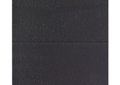 Canal central - Textura Madera - Gris Ral 7016